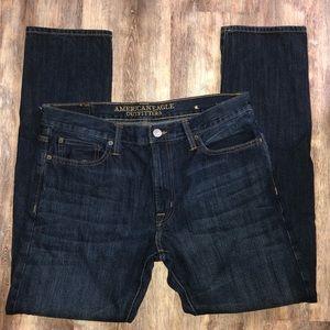 American Eagle Men's Slim Jeans 👖 33 x 32